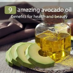 Avocado oil is touted as one of the healthiest oils on the planet. Plus, it's extremely versatile! Check out the top 9 avocado oil benefits for health & beauty.