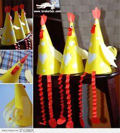 jak zrobić kurczaka:)