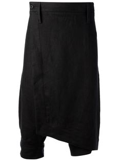 Lost And Found Wolded Crop Trouser - Layers - Farfetch.com
