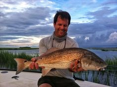 Fishing Charters with Captain Hunter Allen   843.371.2049