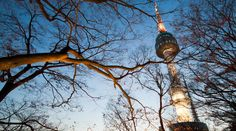 N Seoul Tower at Nig