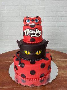 I know what cake I want for my birthday Dora Cake, Unicorne Cake, Miraculous Ladybug Party, 13 Birthday Cake, 13th Birthday, Ladybug Cakes, Hello Kitty Birthday, Occasion Cakes, Celebration Cakes