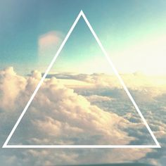 cloud triangles
