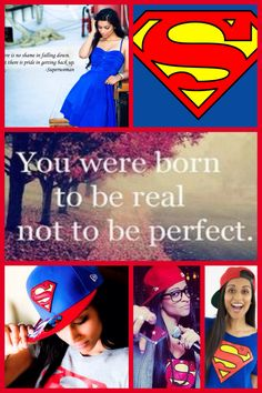 I one love superwoman that is a wrap and zoop Lilly Singh