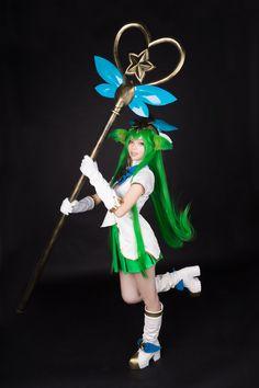 Star Guardian Lulu (League of Legends)