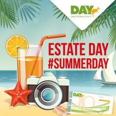 #SummerDay, sui social network i vostri istanti più belli