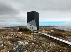 Tower Studio.  Crónicas de un estudiante de Arquitectura: Proyecto Final Primero