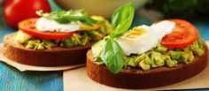 10 Breakfasts For Health Nuts and Wannabe Health Nuts | Fitness Republic