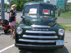 446 Best 1950 Dodge Trucks Images On Pinterest Pickup Trucks Cool