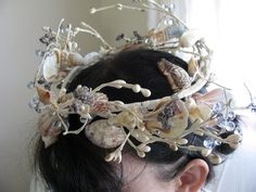 mermaid crowns   ... is my $1 Queen of Hearts Crown (and the King of Hearts Crown, too