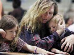 zeitzumaufwachen.blogspot.de: 50 Millionen Amerikanern droht der Hungertod