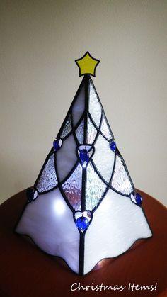 「ホワイトクリスマスツ...」記事の画像 #StainedGlasses