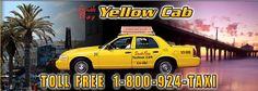 South Bay Yellow Cab - Taxi Service in Hawthorne, Carson, Gardena, Hermosa Beach, Torrance & Redondo Beach