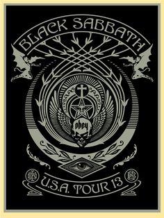 Shepard-Fairey-Black-Sabbath-Silver-Black-Crescent-Poster.jpg (563×750)