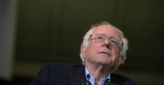 Bernie Sanders 'Disappointed' By Trans-Pacific Partnership Deal