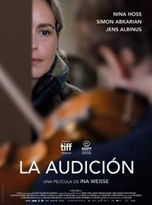 Free Watch The Audition : Movies Online Anna Teaches Violin At A Music School, Her Husband Is An Instrument-maker. Tv Series Online, Tv Shows Online, Movies Online, 10 Film, Nina Hoss, Movies To Watch, Good Movies, Prince Film, Ip Man 4