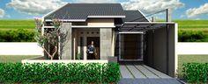 Design Rumah Minimalis Ask Home Design