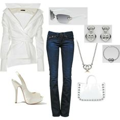 #outfit #strappump #cute
