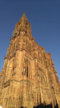 Straßburg Cathedral