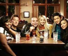 Image result for glee cast reunion