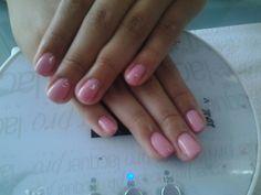Gelish rosa