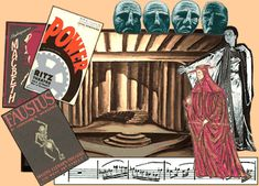 The New Deal Stage: Selections from the Federal Theatre Project, 1935-1939: Music Division, Library of Congress