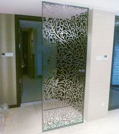 Laser Cut Screens, Laser Cut Panels, Metal Panels, Room Partition Designs, Glass Partition, Decorative Metal Screen, Window Bars, Shade Screen, Pooja Rooms