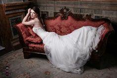 for Gian Luca Troiani Victorian, Wedding Dresses, Fashion, Bride Dresses, Moda, Bridal Wedding Dresses, Fashion Styles, Weeding Dresses, Weding Dresses