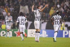 Juventus - Olympiacos