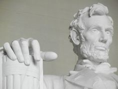 Abraham Lincoln Memorial, Washington DC.  Majestic, impressive memorial is a must visit if you haven't been yet!!!!