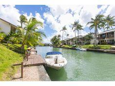 Hawaii Real Estate - MLS# 201419413Marina Palms, Property 6221 Keokea Unit 134, Honolulu , 96825 has 2 bedrooms.