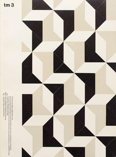 Der Gestaltingenieur — Nº 31791896985 - would make a great quilt design!