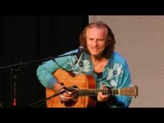▶ Hans Theessink - Shelter From The Storm - Way Down In The Hole - YouTube