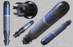 Internal Torpedo Launcher concept for the Retaliator. Original Retaliator concept by Ryan Church. Spaceship Design, Spaceship Concept, Concept Ships, Sci Fi Weapons, Weapon Concept Art, Fantasy Weapons, Armas Ninja, Futuristic Armour, Future Weapons