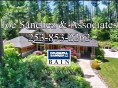 Video of Home For Sale at 3706 92nd Ave NW, Gig Harbor WA 98335