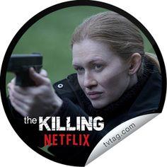 The Killing S4
