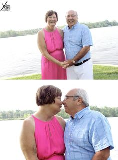married couple anniversary idea for poses