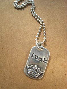 I love this necklace!