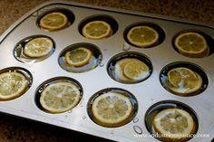 Sidrunijää. http://www.industriousjustice.com/2011/07/how-lemon-lime-ice-cubes.html