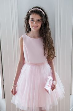 Party dress for a girl, short dresses for a girl … - Dresses for Teens Little Girl Dresses, Dresses For Teens, Casual Dresses For Women, Girls Dresses, Flower Girl Dresses, Girls Occasion Dresses, Beach Wear Dresses, Cute Dresses, Short Dresses