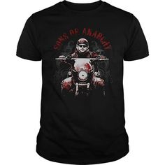 Sons Of Anarchy Ride On T-Shirt Hoodie Sweatshirts aao