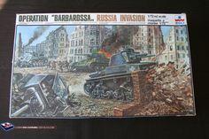 esci 2016 - Barbarossa - Russian Invasion