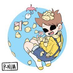 TordTom Sin - Tommy is so cute! South Park, Anime English, Eddsworld Memes, Baby Toms, Eddsworld Comics, Kids Toms, Sad Art, Cartoon Shows, Cute Art