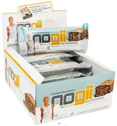 NoGii High Protein Bar Chocolate Mint 12 Bars ** Click image for more details. (This is an affiliate link) Free Standing Kitchen Pantry, Kitchen Island On Wheels, High Protein Bars, Sideboards For Sale, Nutrition Bars, Mint Chocolate, Health And Beauty, Running Shoes, Gluten