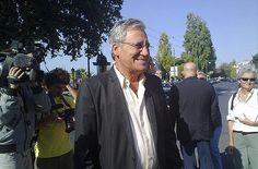 """Jeronimo de Sousa, Vorsitzender der Kommunistischen Partei Portugals (PCP), gab bekannt, dass seine Partei zwischen Januar und Juni 2017 eine Kampagne unternehmen wird, um die """"Befreiung von der Unterwerfung gegenüber dem Euro"""" in Verbindung mit der Neuverhandlung der Schulden und der Rückkehr zur staatlichen Kontrolle der Banken, zu erlangen."""