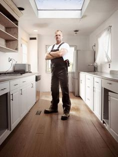 """""""Identify the 30 Things Wrong With This Renovation"""".... I love Mike Holmes!"""