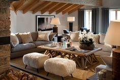 klosters luxury chalets | alpina-penthouse-11