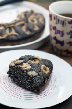 Sweet Recipes, Deserts, Muffin, Food And Drink, Low Carb, Sweets, Snacks, Cookies, Breakfast