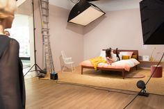 #AupingBloggerDE 2014 - Style your bedroom
