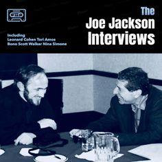 The Joe Jackson Interviews Ken Russell, Dolores O'riordan, Music Documentaries, Smokey Robinson, Paul Weller, Irish Times, Tori Amos, Nina Simone, The Joe